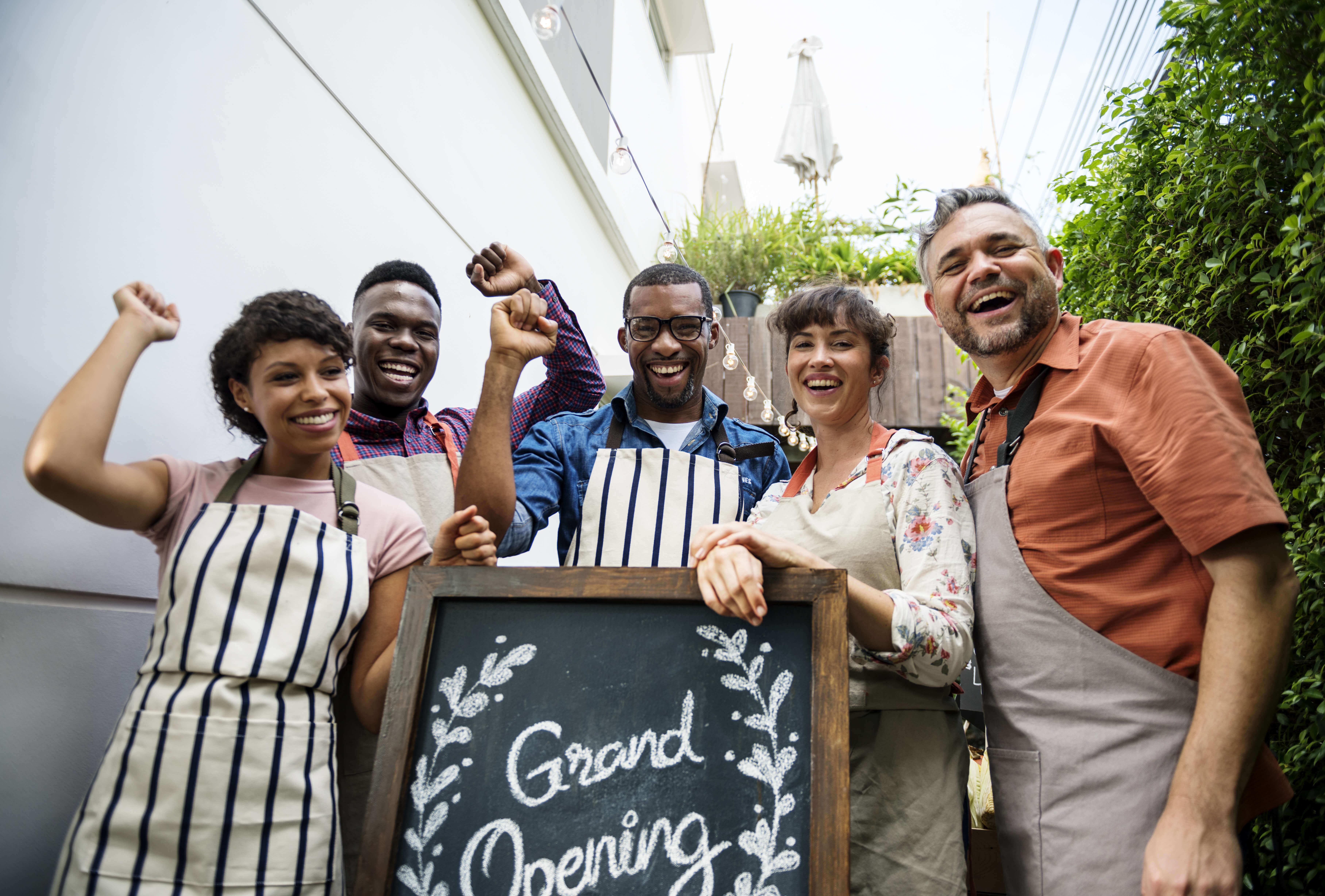 SMEs,small and medium-sized enterprises